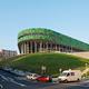Bilbao Arena. Autorzy: Biuro architektoniczne ACTX, Javier Pérez Uribarri, Nicolás Espinosa