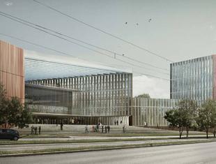 SARP Kraków: wyniki konkursu na projekt Ratusza Marszałkowskiego