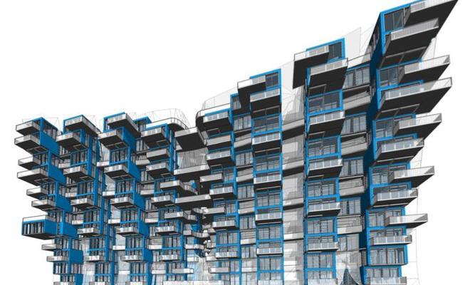 Wuhan Blue Sky Prototype