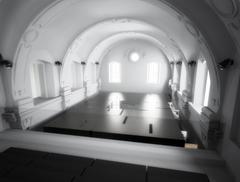 Interaktywne muzeum kultury żydowskiej - Świętokrzyski Sztetl - działające w gmachu dawnej synagogi w Chmielniku już otwarte