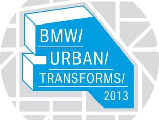 BMW Urban Transforms – zrównoważony rozwój w mieście. Wystawa pokonkursowa
