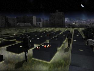 Cmentarze przyszłości. Biogaz z ciał zmarłych zamiast zniczy?