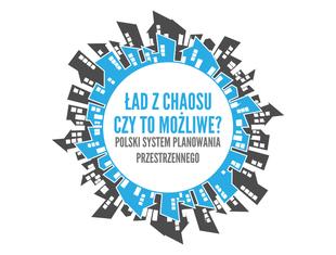 Planowanie przestrzenne w Polsce. V Spotkanie Urbanistyczne