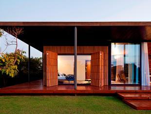 Współczesna architektura Brazylii. Film i zdjęcia