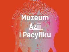 Konkurs na projekt nowego logo muzeum Azji i Pacyfiku w Warszawie
