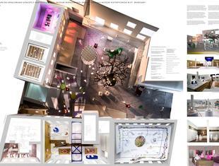 Projekt wystawy stałej w Muzeum Warszawskiej Pragi. Wyniki konkursu