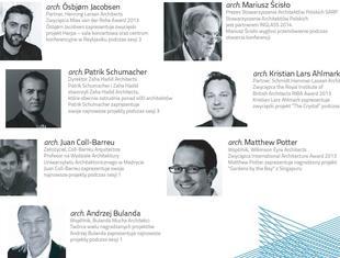 Międzynarodowa Konferencja Architektoniczna INGLASS