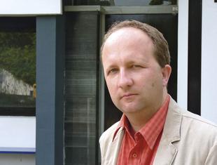 Architektura modernistyczna w Krakowie. Rozmowa z Andrzejem Szczerskim