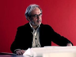 Rainer Mahlamäki gościem specjalnym Międzynarodowych Targów Budownictwa i Architektury. BUDMA 2014