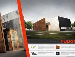 Energooszczędny pawilon EXPO Ruukki. Wyniki konkursu architektonicznego