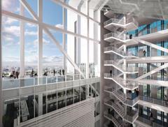 Współczesna architektura Meksyku. Reforma Towers projektu Richard Meier & Partners