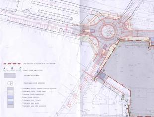 Konkurs architektoniczny na projekt zintegrowanego węzła przesiadkowego w Cieszynie