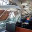 Współczesna architektura Wielkiej Brytanii: Uniwersytet Coventry, wnętrze nowego wydziału