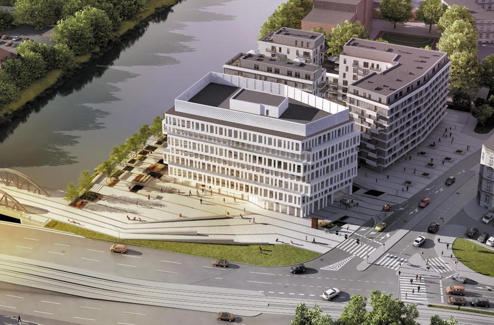 Nowa inwestycja Nacarat Polska