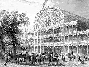 Drugi etap konkursu architektonicznego na odbudowę Pałacu Kryształowego. Która z sześciu pracowni wykona projekt nowej inwestycji w Londynie?