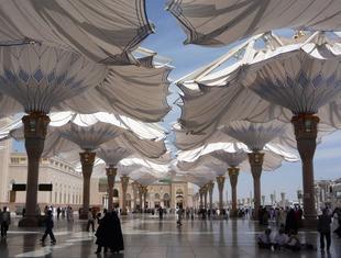 Architektura współczesna w krajach arabskich. Wystawa w Muzeum Sztuki Nowoczesnej Louisiana w Kopenhadze