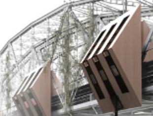 Konkurs architektoniczny New Vision of the Loft 3