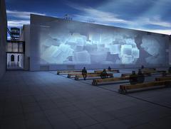 Stara Kopalnia w Wałbrzychu według projektu Nizio Design International