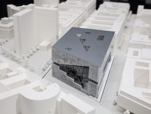 Współczesna architektura Berlina: Rem Koolhaas (OMA) zaprojektuje nowy biurowiec wydawnictwa Axel Springer