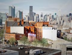 Materiały organiczne i zrównoważony rozwój we współczesnej architekturze. Młodzi architekci projektują dla MoMA PS1