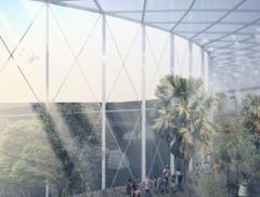 Architektura zrównoważona: laureaci konkursu architektonicznego Fundacji Jacques'a Rougerie 2013