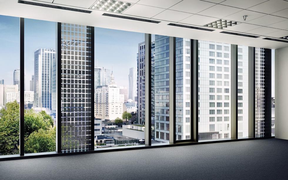 Nowy biurowiec na warszawskiej Woli: Prime Corporate Center