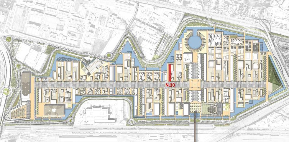 Expo 2015. Konkurs architektoniczny na projekt pawilonu Polski na wystawie światowej w Mediolanie