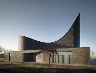 Najlepsze budynki z ceramiki budowlanej. Wkrótce rozstrzygnięcie Wienerberger Brick Award 2014