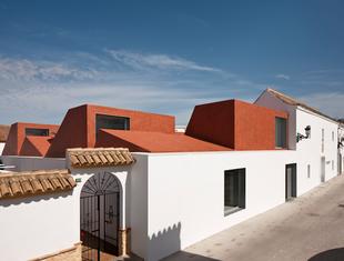 Współczesna architektura z ceramiki budowlanej. Wszystkie obiekty nagrodzone w konkursie Wienerberger Brick Award 2014