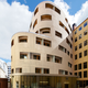 Brick Award 2014, Fasada z ceramiki budowlanej