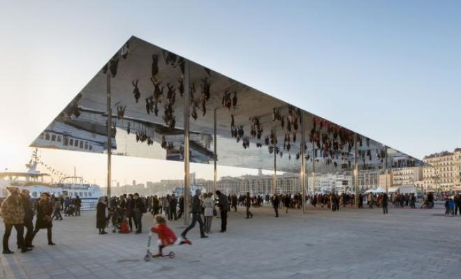 Europejska nagroda dla najlepszej przestrzeni publicznej. Wyniki konkursu Public Space 2014