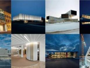SARP Kraków: cykl wydarzeń poświęconych współczesnej architekturze norweskiej w ramach Tygodnia z Architekturą