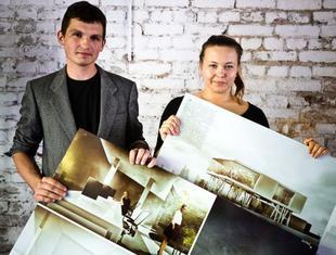Nagroda główna w konkursie studenckim Mieszkanie młodego architekta + komentarz Roberta Koniecznego