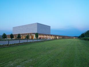 Nagroda Roku SARP 2012: Europejskie Centrum Muzyki Krzysztofa Pendereckiego w Lusławicach