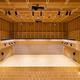 Sala koncertowa Europejskiego Centrum Muzyki Krzysztofa Pendereckiego w Lusławicach