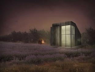 Ekologiczny dom ze słomy - akcja crowdfoundingowa!
