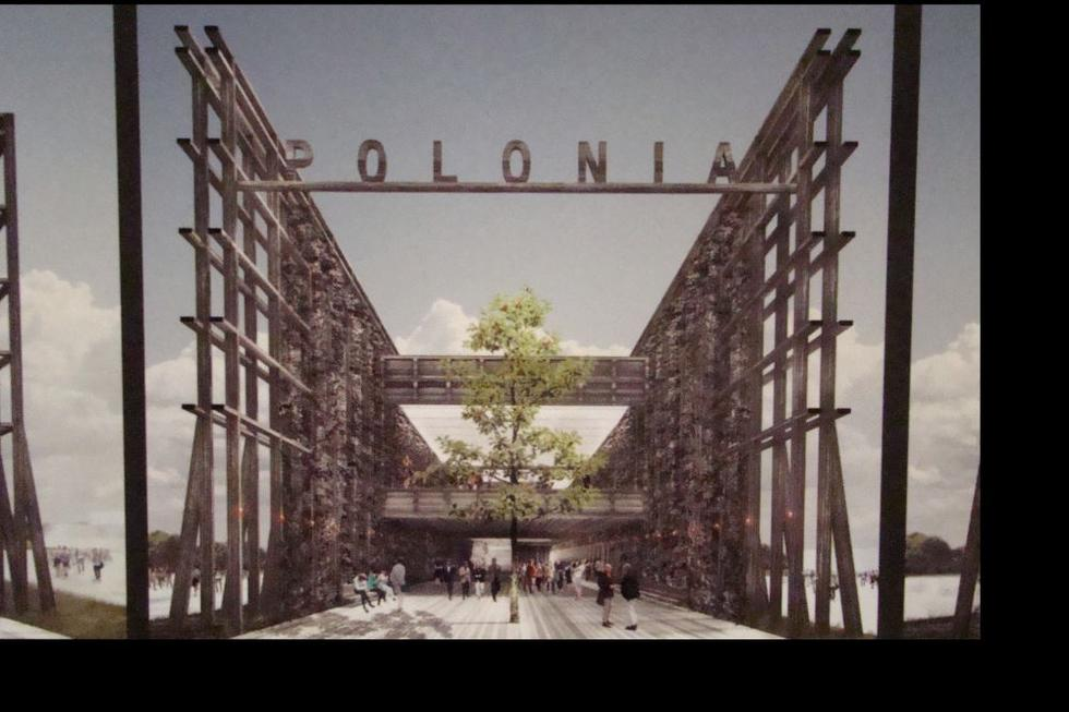Konkurs na Polski Pawilon EXPO 2015 w Mediolanie