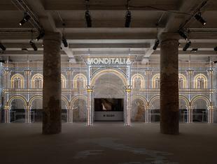 Otwarcie 14. Międzynarodowego Biennale Architektury w Wenecji [ZDJĘCIA]
