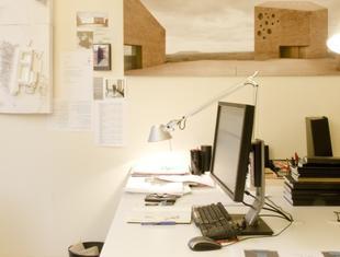 Praktyki studenckie w pracowni architektonicznej Estudio Barozzi Veiga