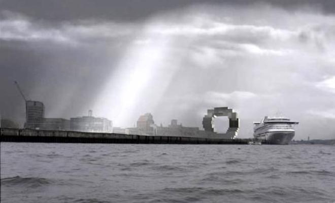 Ring w Hamburgu