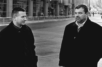 Litoborski + Marciniak