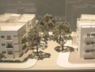 Styl międzynarodowy w architekturze Tel Awiwu