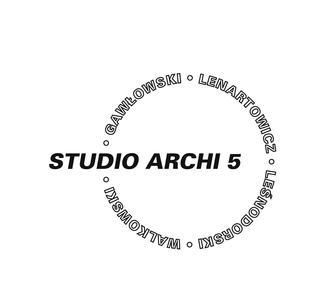 STUDIO  ARCHI 5
