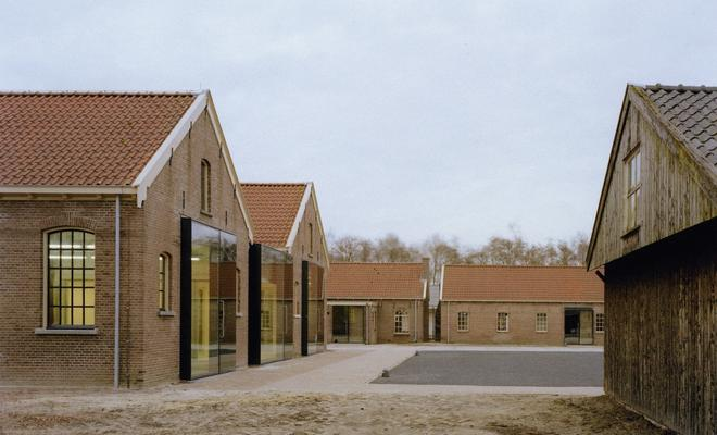 Crafts Museum. Atelier Kempe Thill