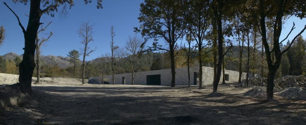 Museu da Geira