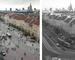 Przebudowa ulicy Krakowskie Przedmieście w Warszawie