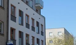Budynek mieszkalny wielorodzinny przy ul. Obarowskiej 29 w Warszawie