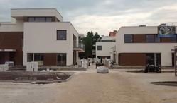 Apartamenty - MODERO STYL. Budynki jednorodzinne w zabudowie bliźniaczej