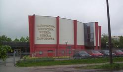 Sala Audytoryjna na 500 miejsc Państwowej Medycznej Wyższej Szkoły Zawodowejw Opolu
