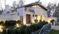 Dom rodzinny w Aninie